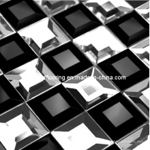 Mosaik Fliesen Diamant Spiegel Mosaik (HD034)