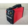 Machine de soudage portative à soudeuse à électrode à courant continu IGBT à faible niveau approuvée par la CE