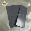 Hoja rígida plástica de encargo del PVC de JINBAO de alta calidad del proveedor de China