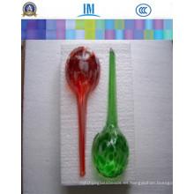 Bulbos de flores, globos de agua para la decoración del hogar