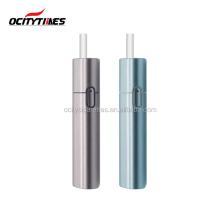 Ocitytimes Debbie PNT 2200Mah Battery Temperature Control Vaporizer Dry Herb Vape Pen