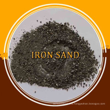 the best of High density iron sand in FUYUE FACTORY