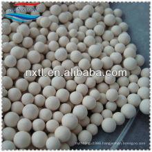 zeolite pellets 4A Molecular sieve for desiccant