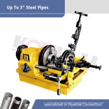 Pipe Thread Cutting Machine