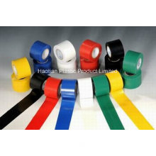 PVC Tape with Flame Resistant and All Colors Used in Industry