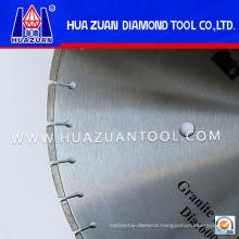 Diamond Saw Blade for Stone Cutting (HZ350)