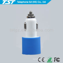 Multi-purpose Car Charger for iPad, for iPhone with Different Kind of Shell