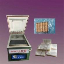 Однокамерная вакуумная упаковочная машина для банкнот RS260s