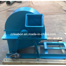 Tree Log Branch Wood Crusher Machine for Making Into Sawdust