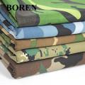 Ткани из хлопчатобумажной ткани Twill для военного использования и для путешествий (16X12 / 108X56)