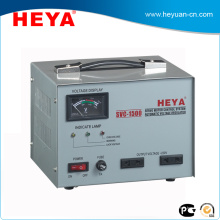 Regulador de Voltaje Automático AC 1500va / AVR