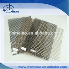 Tejido de malla de fibra de vidrio de teflón con buena calidad de bajo precio