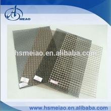Tissu en maille en fibre de verre Teflon avec un bon prix à faible prix