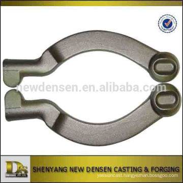 steel forged tow hook