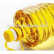 bulk sunflower oil in flexitank