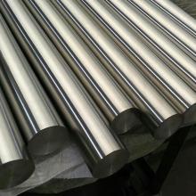 Varilla de acero inoxidable 316 de 6 mm