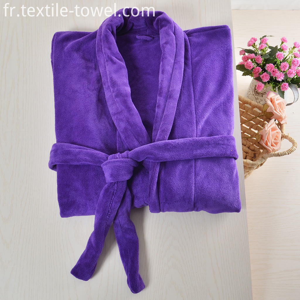 Plus Size Bathrobes
