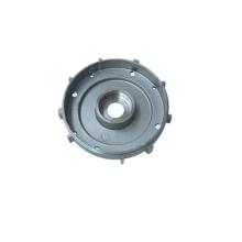Custom manufacturing OEM service small metal casting machine parts