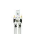 Luces germicidas UVC en forma de H 530 mm 410 mm Bombilla de desinfección sin ozono Lámpara UV Esterilizador de agua