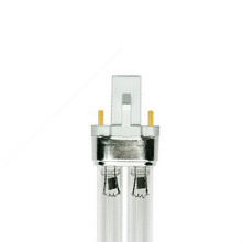 H-Shape UVC Germicidal Lights 530mm 410mm Ozone Free Disinfection Bulb UV Lamp Water Sterilizer