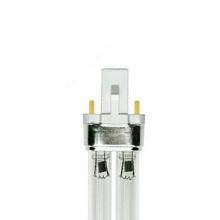 Lâmpadas germicidas UVC em forma de H 530mm 410mm Lâmpada de desinfecção sem ozônio e esterilizador de água