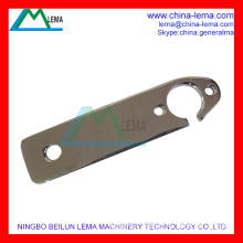 Precision Sheet Metal Stamping Hole Parts