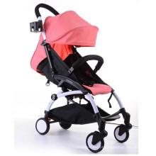 Carrinho de guarda-chuva carrinho de viagem carrinho de bebê softextile carrinho de bebê