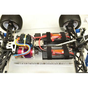 Remoto carros de escala 1/8, 1/8th escala Brushless RC carro, caminhão de modelos de carro