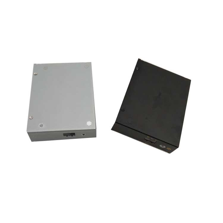 Sheet Metal Fabrication Service Metal Box Enclosure