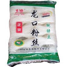 Сертификат ISO / HACCP горячее надувательство высокого качества vermicelli в Longkou