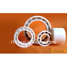 Полный керамический радиально-упорный шарикоподшипник 7002 ZrO2