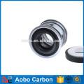 sello de anillo de carbono, sello de rodamiento, sello mecánico