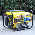 BISON(CHINA) Manual Start Hand Start Astra Korea Gasoline Generator, astra korea generator ast3700 3.5 kw