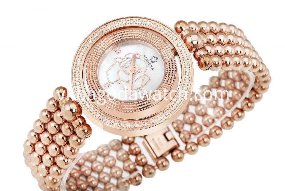 Women Steel Watches