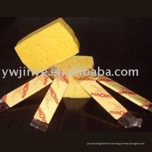Ampollas de celulosa comprimido esponja/Alemania