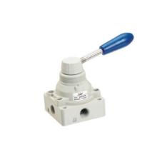Válvulas de palanca manuales YIPU Válvulas de solenoide hidráulicas 4HV.4HVLseries