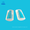 Bk7fused silica optical double convex cylindrical lenses