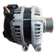 Land Rover Range Rover Alternator