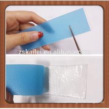 Nouveaux produits sillicon cicatrice gel patch