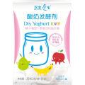 Probiotische gesunde Joghurtpakete
