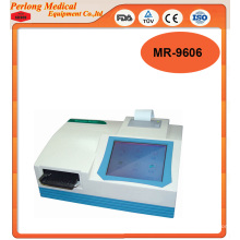 Mr-9606 Microplate Reader with Touch Screen Medical Supply