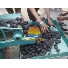 Venta caliente máquina de briquetas de coque con buen precio