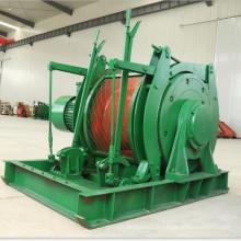 JD-1 Fabricant de treuil d'expédition de mines souterraines