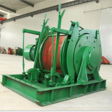 JD-1 Underground Mining Dispatching Winch Manufacturer