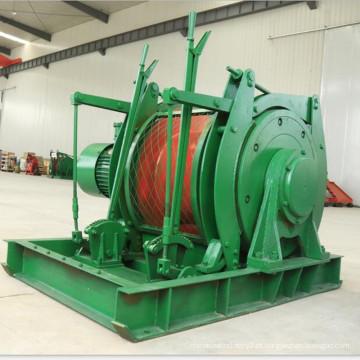 JD-1 Mineração Subterrânea Dispatching Winch Fabricante