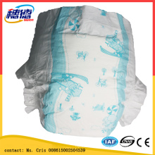 Fluff Pulp in Bales in Baby Dipers/Nappies
