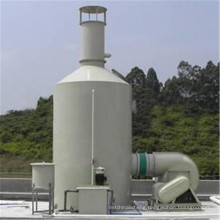 FRP Acid Fume Scrubber Gas Scrubber for Industry