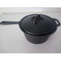 cast iron cookware camp cook set