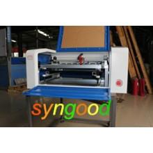 Máquina de grabado del laser de Syngood SG5030-35W 500 * 300m m