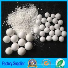 3-5mm, 4-8mm weißes aktiviertes Aluminiumoxid-Trockenmittel